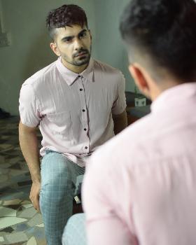 Yash Bajaj portfolio image1