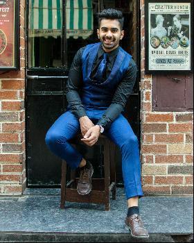Yash Bajaj portfolio image24