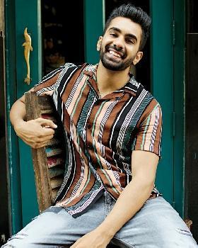 Yash Bajaj portfolio image9