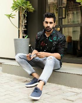 Yash Bajaj portfolio image8