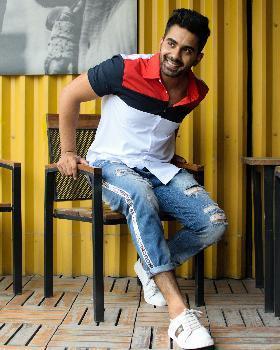 Yash Bajaj portfolio image4
