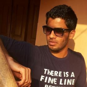 mohammed Ansari  portfolio image1