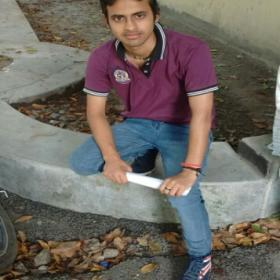 Navneet Chaudhary portfolio image7
