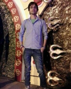 Navneet Chaudhary portfolio image4
