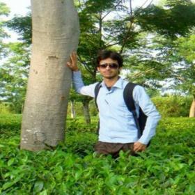 Navneet Chaudhary portfolio image2