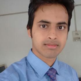 Navneet Chaudhary portfolio image1