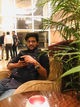 Gourav Dalmia portfolio image3