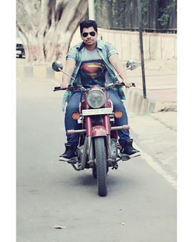 Aakash Kumar portfolio image8