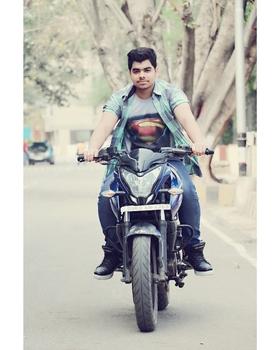 Aakash Kumar portfolio image6