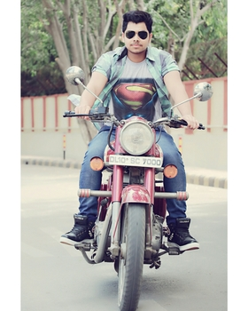 Aakash Kumar portfolio image2
