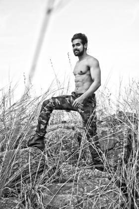 Naveen Dandoti portfolio image3