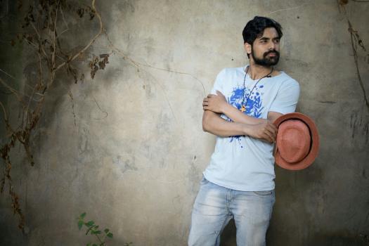Naveen Dandoti portfolio image2