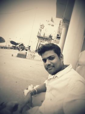 Gulshan Gupta Rocker portfolio image1