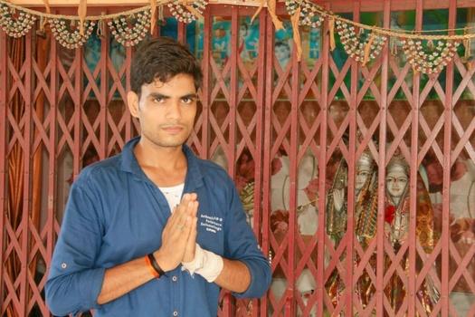 VIKASH RAI portfolio image33