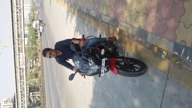 Gyan Gaurav Mishra portfolio image1