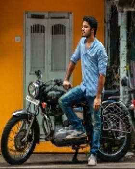 Siddharth Upadhyay portfolio image5