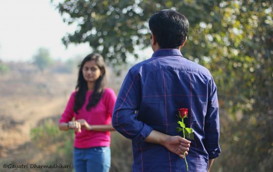 Gayatri Dharmadhikari portfolio image1