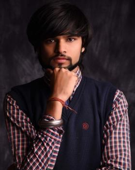 Prakam Singh Rajpoot portfolio image4