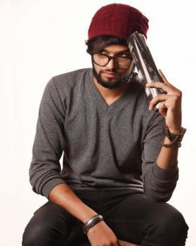 Prakam Singh Rajpoot portfolio image3