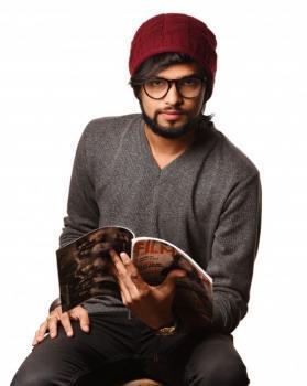 Prakam Singh Rajpoot portfolio image1