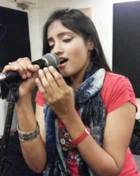 Pooja Shrivastava portfolio image2