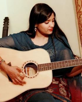 Pooja Shrivastava portfolio image1