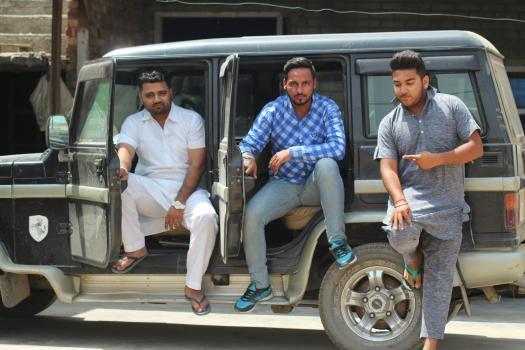 Sharvan Singh portfolio image22