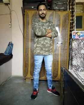 Sharvan Singh portfolio image2