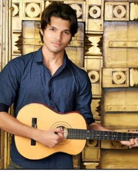 Mohammad Zeeshan portfolio image3
