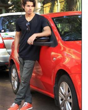 Mohammad Zeeshan portfolio image2