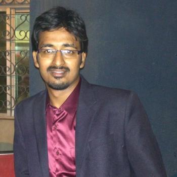 Prince Madhup  portfolio image2