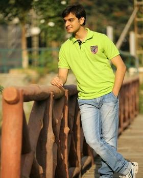 Parth Joshi portfolio image3