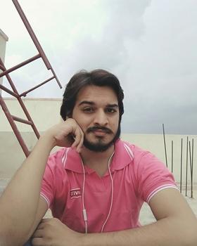 Parth Joshi portfolio image1
