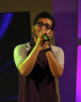 Rahul Sinha And The Music Company portfolio image7