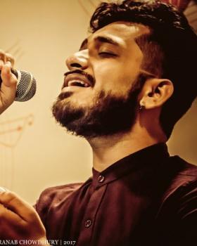 Rahul Sinha And The Music Company portfolio image5