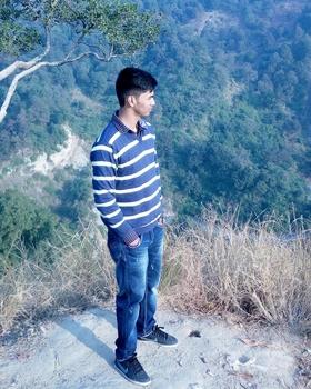 Bharat Kumar portfolio image4