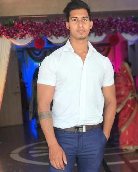 Govind jha portfolio image4