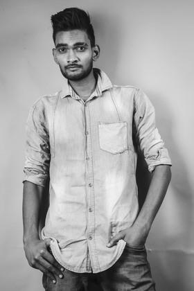 Amrit Kumar portfolio image7