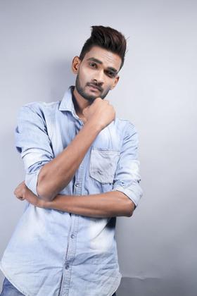Amrit Kumar portfolio image6