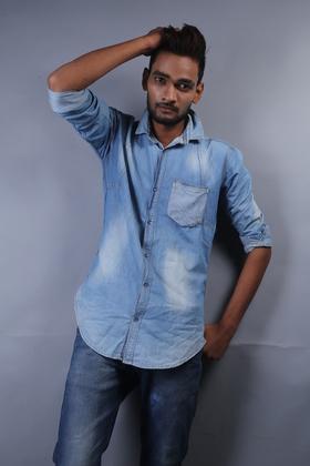 Amrit Kumar portfolio image2