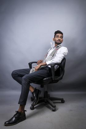 Amrit Kumar portfolio image9