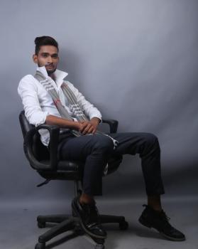 Amrit Kumar portfolio image1