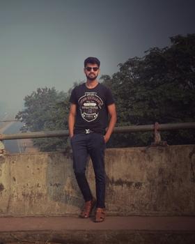 Yug Kumar Dwarkani portfolio image3