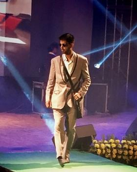 Yug Kumar Dwarkani portfolio image2