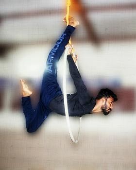 Deepak Choudhary portfolio image4