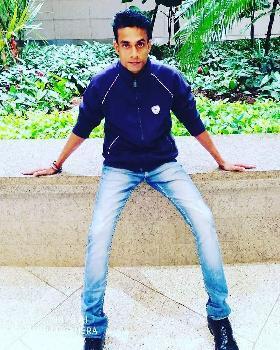 Vikash Kumar portfolio image6
