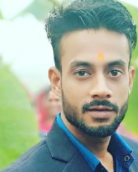 Vikash Kumar portfolio image4