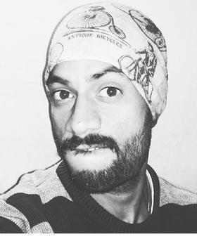 Vikash Kumar portfolio image16