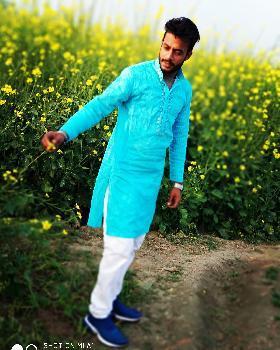 Vikash Kumar portfolio image3