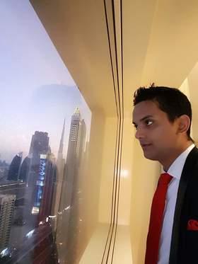 Vishal Gaurav portfolio image2